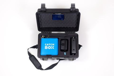 Catchbox Module Travel Case