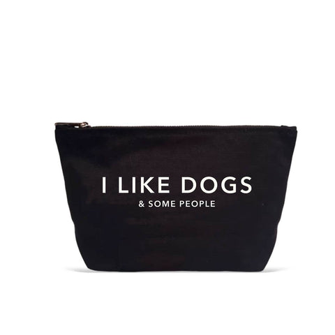Pouch - I Like Dogs & Some People