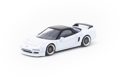 Ignition Model 1/64 Honda NSX (NA1) Pearl White