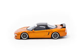 Ignition Model 1/64 Honda NSX (NA1) Orange Metallic