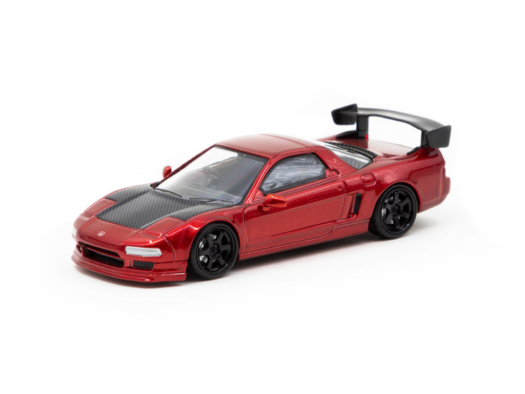 Ignition Model 1/64 Honda NSX (NA1) Red Metallic
