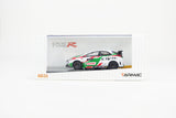 Tarmac Works 1/64 Honda Civic Type R FK2 Touring Car Livery