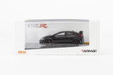 Tarmac Works 1/64 Honda Civic Type R FK2 Crystal Black Pearl