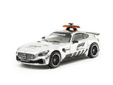 Tarmac Works 1/64 Mercedes-AMG GT R Safety Car - HOBBY64