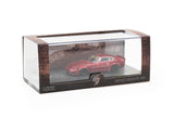 KJ Miniatures 1/64 LBWK Nissan Fairlady Z (S30) Red