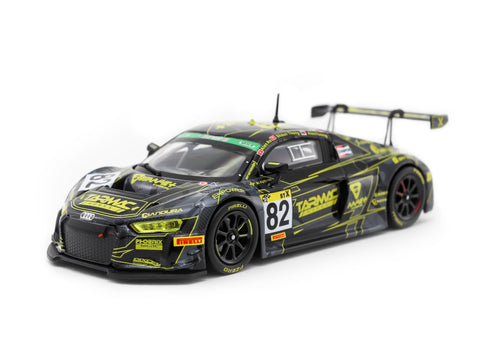 Tarmac Works 1/43 Audi R8 LMS Super Taikyu Series 2018 #82