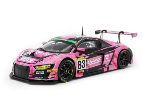 Tarmac Works 1/43 Audi R8 LMS Super Taikyu Series 2018 #83