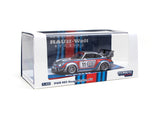 Tarmac Works 1/43 RWB 993 Rough Rhythm Martini #11 - HOBBY43
