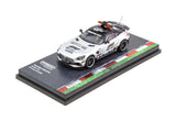 Tarmac Works 1/64 Mercedes-AMG GT R Chinese GP 2019 Safety Car - HOBBY64