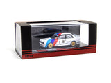 Tarmac Works 1/64 BMW M3 (E30) DTM 1987 #1 - Japan Special Edition - HOBBY64