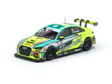 Tarmac Works 1/64 Audi RS3 TCR Macau Touring Car Cup 2019 #26 1950cc Class Winner - HOBBY64