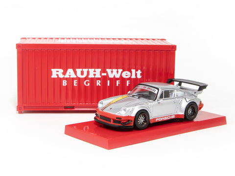 Tarmac Works 1/64 RWB 930 China Special Edition