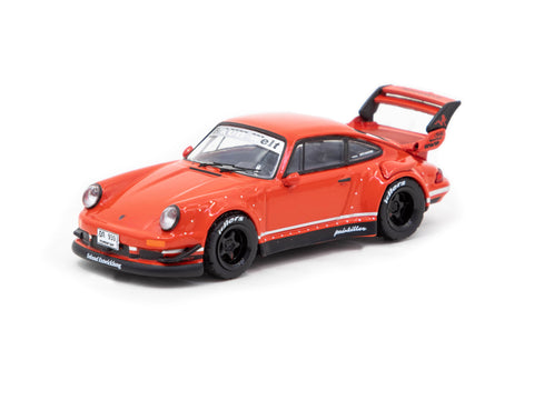 Tarmac Works 1/64 RWB 930 Painkiller Version 2 - HOBBY64