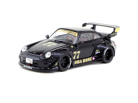 Tarmac Works 1/64 RWB 993 Oba Bone