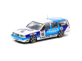 Tarmac Works 1/64 Volvo 850 Estate BTCC 1994 #15 - HOBBY64