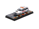 Tarmac Works 1/64 Volvo 850 Estate Macau GP 1994 Safety Car - Macau GP 2020 Special Edition - HOBBY64