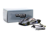 Tarmac Works GLOBAL64 1/64 Koenigsegg Agera Prototype