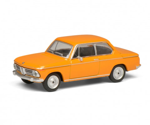 Schuco 1/64 BMW 2002 Orange