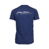 Live Your Dreams Navy T-Shirt