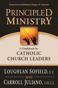Principled Ministry Guidebook for Catholic Church Leaders