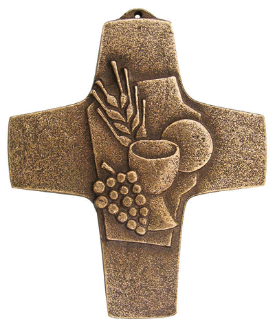 Bread of Life Cross