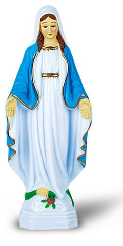 OUR LADY OF GRACE AUTO STATUE