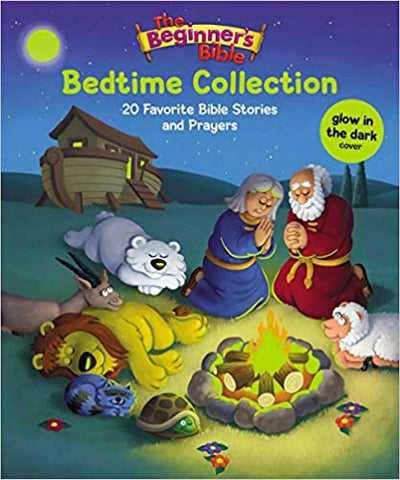 Beginner's Bible Bedtime Collection