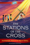 Brother Francis Stations of the Cross Illustrated Prayer Book