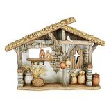 Nativity - Stable (Creche)