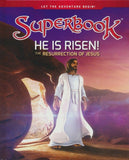 Superbook He Is Risen