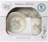 Noah's Ark Mealtime Gift Set - Precious Moments