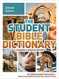Student Bible Dictionary