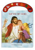 Gifts of God Carry Me Along Book