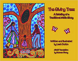 Giving Tree Retelling of a Traditional Metis Story