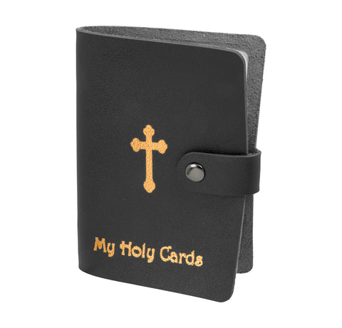 Holy Card Holder