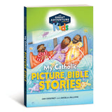 Great Adventure Kids My Catholic Picture Bible