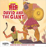 David and the Giant One Big Story Series