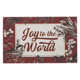 Joy to the World Pass It On Cards