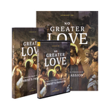 No Greater Love A Biblical Walk Through Christ's Passion Starter Pack
