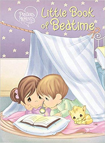 Little Book of Bedtime - Precious Moments