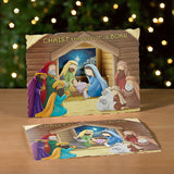First Christmas 3D Nativity