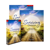 Surviving Divorce Hope & Healing for the Catholic Family DVD Set