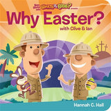 Why Easter With Clive & Ian
