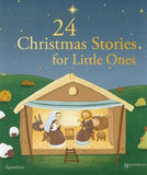 24 Christmas Stories for Little Ones