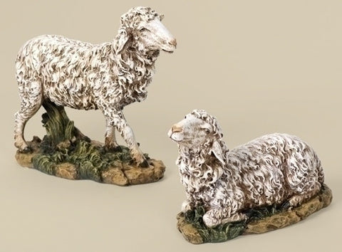 Sheep Figure