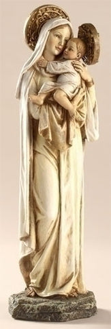 Mater Amabilis Statue (Mother Most Amiable) - 10""