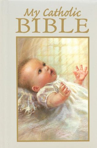 My Catholic Bible - For Babies