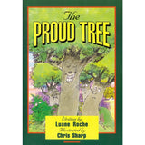 The Proud Tree DVD
