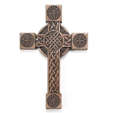 CELTIC COLLECTION CROSS