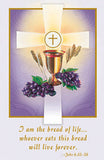 Inspirational Communion Bulletin
